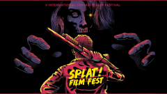 Splat!FilmFest – International Fantastic Film Festival